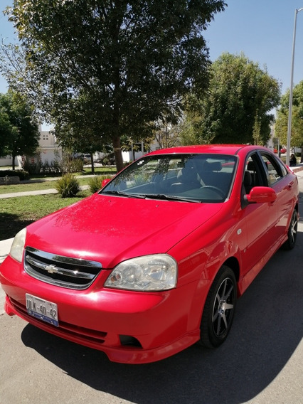 Chevrolet Optra 2.0 Ls At 2009