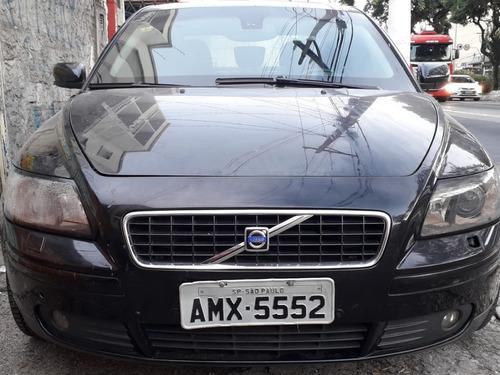 Volvo S40 2.0 T 4p Abaixo Da Tabela
