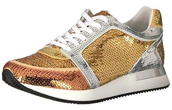 Tenis Sneakers Katy Perry Con Mucho Brillo!!