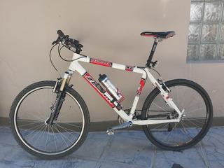 Bicicleta Zenith Kuriaki