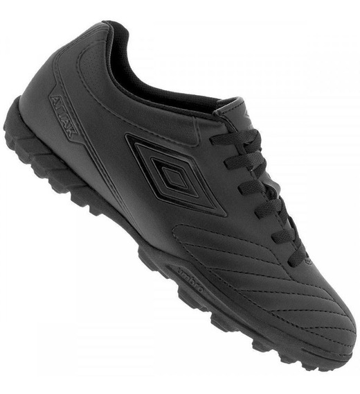 Chuteira Society Umbro Attak 2 - Original