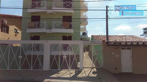 Imagem 1 de 24 de Apartamentos À Venda  Em Sorocaba/sp - Compre O Seu Apartamentos Aqui! - 1445225