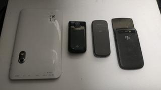 Celulares Y Tablets A Reparar El Lg K10 Enciende - Palermo