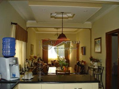 Casa Residencial À Venda, Centro, Santa Rita Do Passa Quatro - Ca5842. - Ca5842