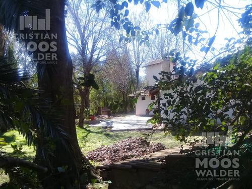 Casa En Venta Loma Verde - Cristian Mooswalder Negocios Inmobiliaros.