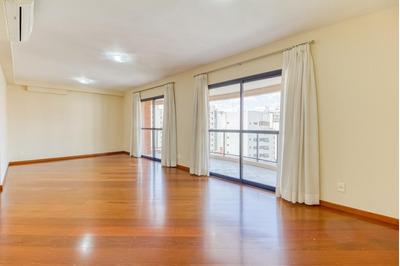 Apartamento Em Vila Uberabinha, São Paulo/sp De 162m² 4 Quartos À Venda Por R$ 2.500.000,00 Ou Para Locação R$ 10.000,00/mes - Ap217389lr