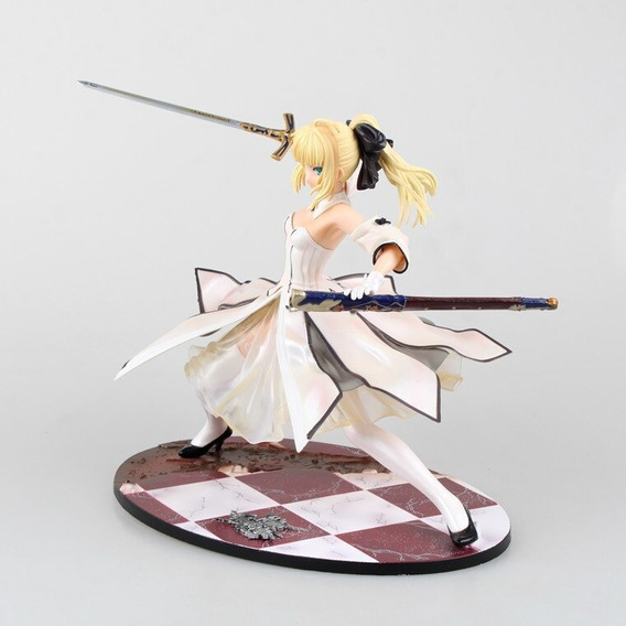 Fate Saber Lily Code Unlimited
