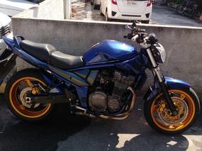 Suzuki Bandit 1200 Naked