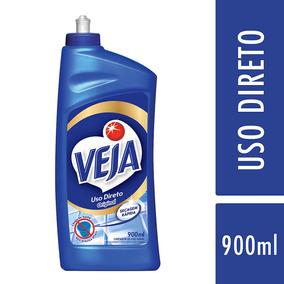 Veja Uso Direto Original 900ml