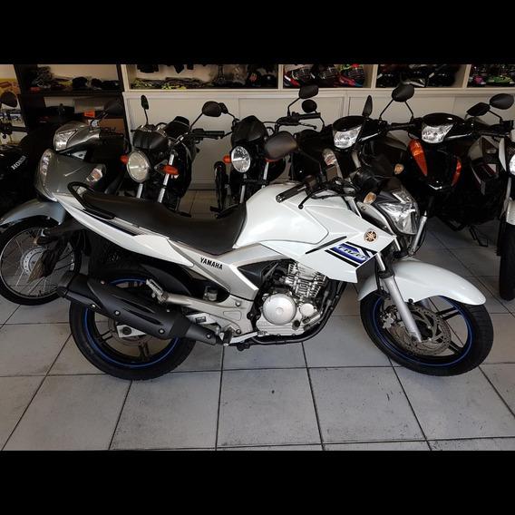 Yamaha Fazer 250 2015, Aceito Troca, Cartão E Financio