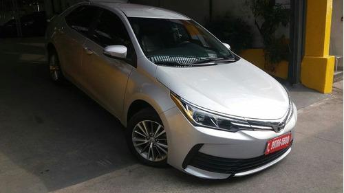 Imagem 1 de 15 de Toyota Corolla 2019 1.8 Gli 16v Flex Multidrive 4p