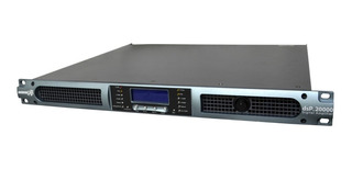 Audiolab Dsp-20000 Potencia Digital Amplificador 9500w Rms