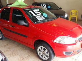 Fiat Siena 1.4 El Flex 4p 2015