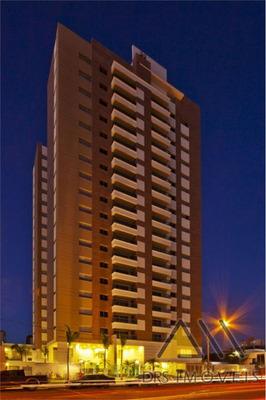 Apartamento Padrão Com 3 Quartos No Plaza Mayor - Ap76-v
