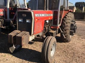 Tractores Massey Ferguson 1615
