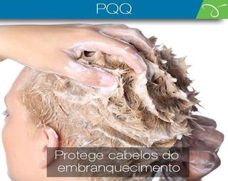Pqq - Pirroloquinolina Quinona 30mg Pote 90 Cápsulas