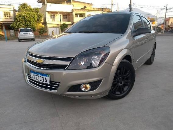 Chevrolet Vectra Gt 2010 2.0 Flex Power 5p