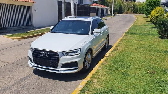 Audi Q3 Sline 2018, Factura Original