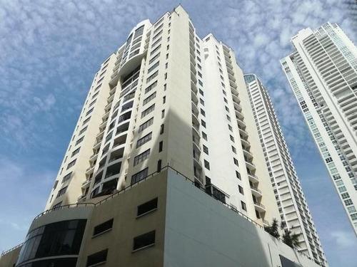 Imagen 1 de 14 de Venta De Apartamento De 164 M2 En Ph Courtyard View 21-11581