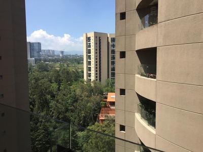 Departamento En Venta Dos Vistas En La Loma De Santa Fe Alvaro Obregón