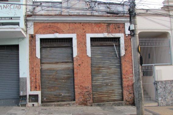 Salão Em Centro, Piracicaba/sp De 150m² À Venda Por R$ 380.000,00 - Sl420729