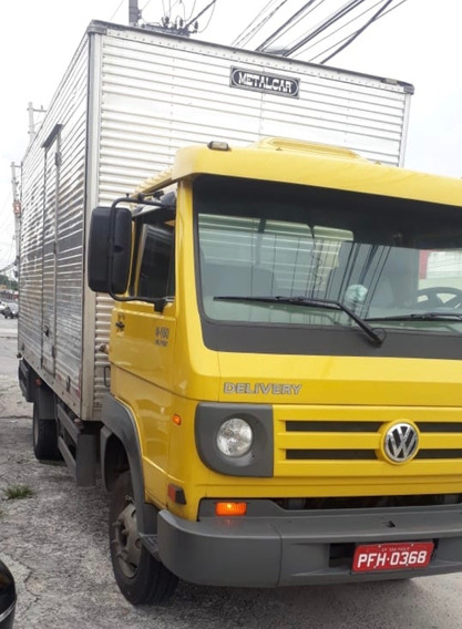 Vw 9150 Delivery Bau Ano 2011