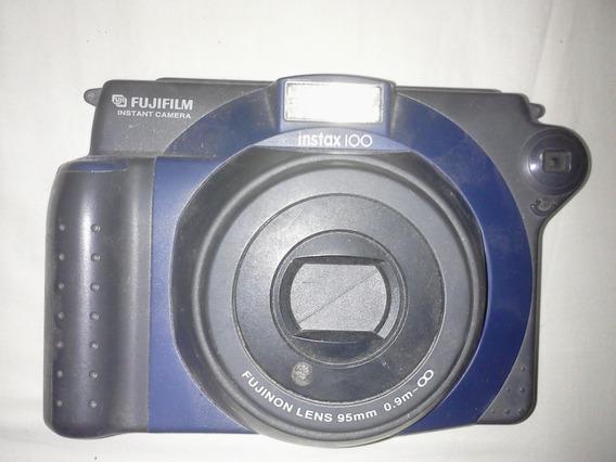 Camara Instantanea Fujifilm Instax 100