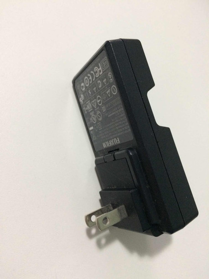 Carregador De Bateria Câmera Fotográfica Fujifilm Bc-50a
