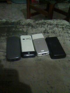 Telefonos Con Teclado