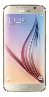 Samsung Galaxy S6 32 GB Oro platino 3 GB RAM