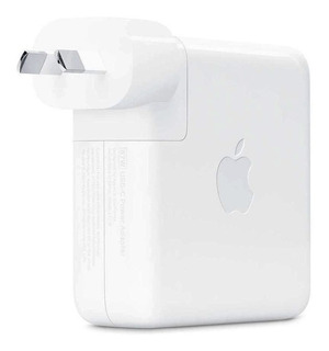 Cargador Apple Mrw22le/a Usb-c 61w iPhone iPad Macbook