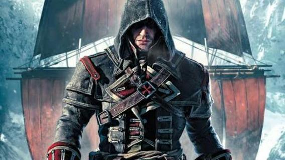 Assassin,s Creed Revelations E Libertation Xbox 360
