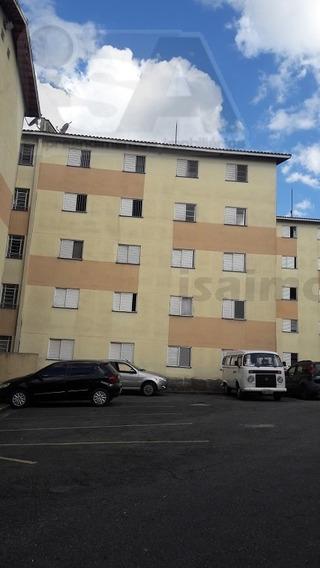 Apartamento Em Jardim Altos De Itaquá - Itaquaquecetuba, Sp - 2388