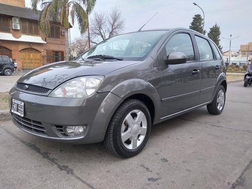Imagen 1 de 12 de Ford Fiesta 1.6 Edge Plus 2004