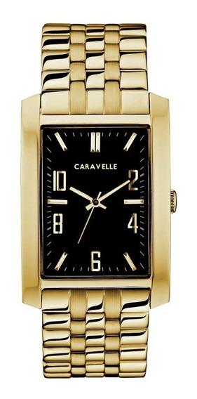 Reloj Caravelle By Bulova Para Hombre Nuevo