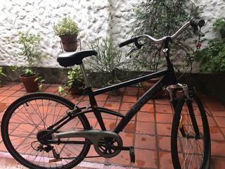 Bicicleta Inglesa Rodado 29