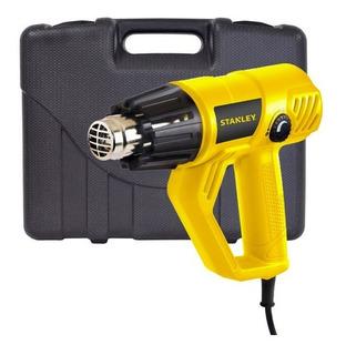 Pistola De Calor Stanley 1800w Stxh2000k Maletin +accesorios