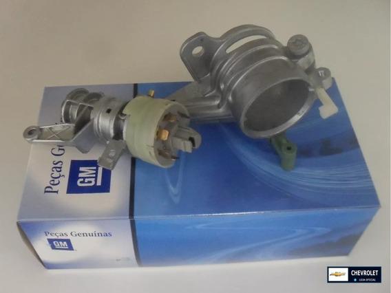 Suporte Do Cilindro Ignição Vectra Automático 2009 A 2011