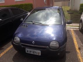 Renault Twingo 1.0 8v