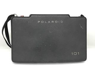 Câmera Polaroid 101 Automatic. (coleção)