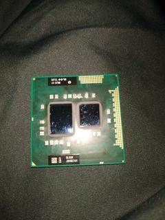 Procesador Intel I3-370m