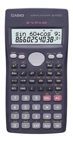 Calculadora Científica Casio Fx95ms / Papelería Rayuela
