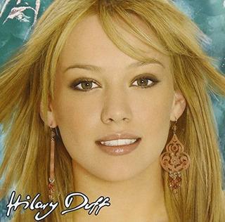 Cd : Hilary Duff - Metamorphosis