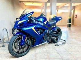Suzuki Gsx-r750 Gsx 750 2008 Srad