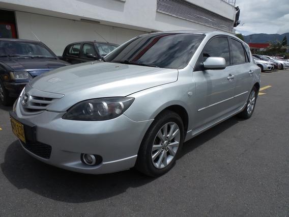 Mazda Mazda 3 Hb At 2000cc Aa