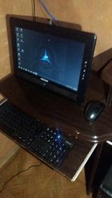 Computador+monitor+mouse E Teclado