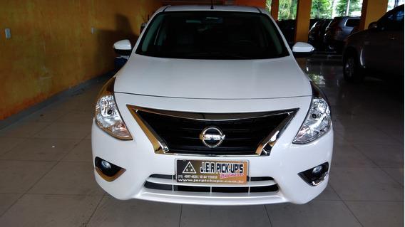 Nissan Versa Sl 1.6 Flex 2019