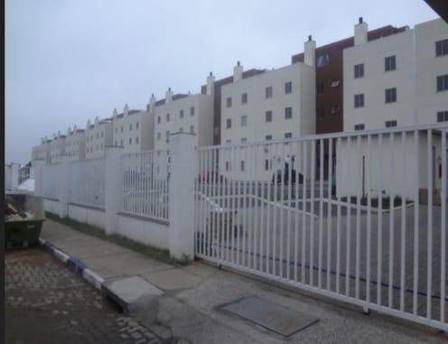 Apartamento À Venda, 40 M² Por R$ 120.000,00 - Vila Cachoeirinha - Cachoeirinha/rs - Ap0769