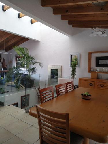 Imagen 1 de 18 de Hermosa Casa En Venta En Arboledas Querétaro