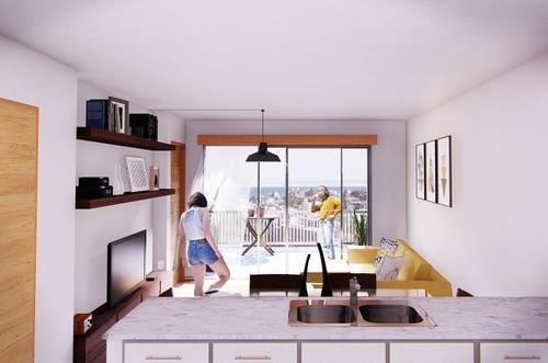 Venta Apartamento De 3 Dormitorios En Cordón Parque Chana Ii